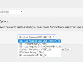 最新动态:搬瓦工常规机房VPS购买时可选机房增加弗里蒙特的洛杉矶DC4